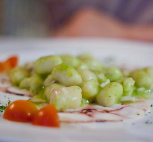 Glutenfree restaurant Milan