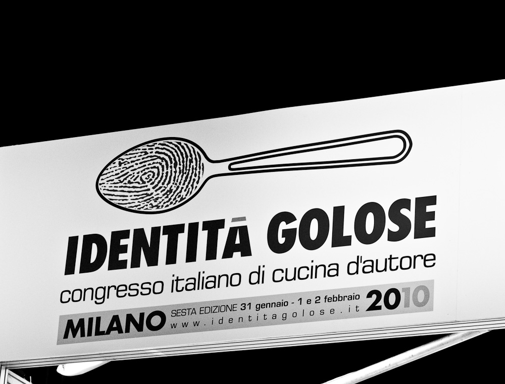 Identita Golose 2010