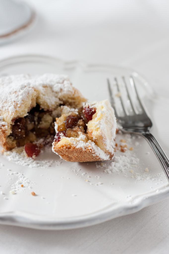 Gluten free mincie pie